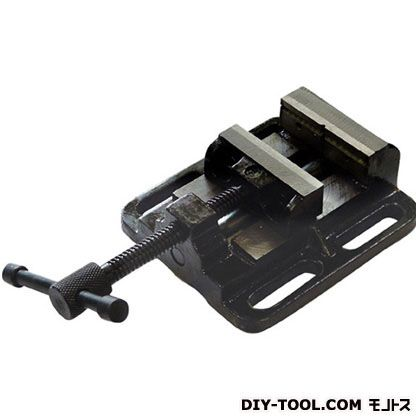 ドリルプレスバイス ブラック  GS-106AT 50mm
