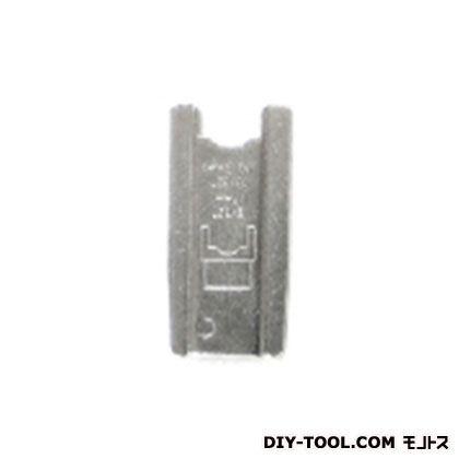 ケーブルタッカ用ステープル グレー  CTS-1407R