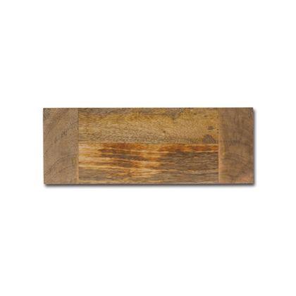 シェルフボードS  巾30.5×奥11×高1.5cm 41139