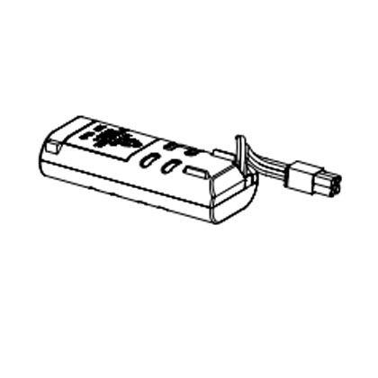 バッテリー・電池パック ※充電式クリーナーBHC-720用 (6405991)