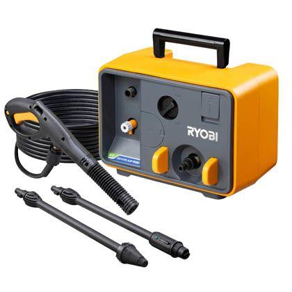 高圧洗浄機 (AJP-2050(60HZ))