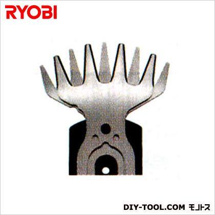 リョービ 電動バリカン AB-1110用 バリカンブレード(替刃)  110mm 6730897