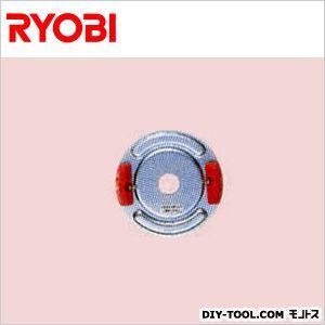 リョービ 刈払機用 安全ローター 普及タイプ EK-6001 φ2.4用   2730097