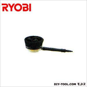 リョービ 回転ブラシ 高圧洗浄機用   3710127