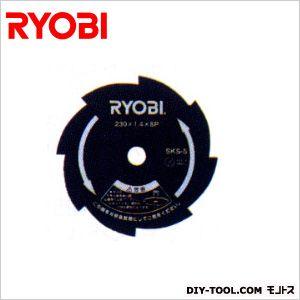 刈払機用 金属8枚刃 (6730141)