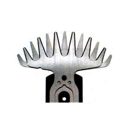 ブレードセット AB-1610/BB-1600用 バリカンブレード (替刃)刃幅160mm (6730907)