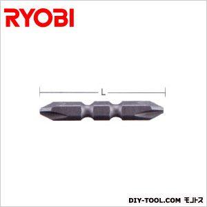 プラスドライバビット No.1 45mm エアインパクトドライバAID-10用 (6741761)