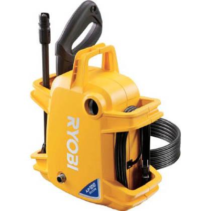 リョービ 家庭用 高圧洗浄機   AJP-1210
