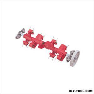 芝刈機用 サッチング刃セット LM-2310用   6731027