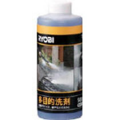 リョービ 多目的洗剤 高圧洗浄機用   6710157