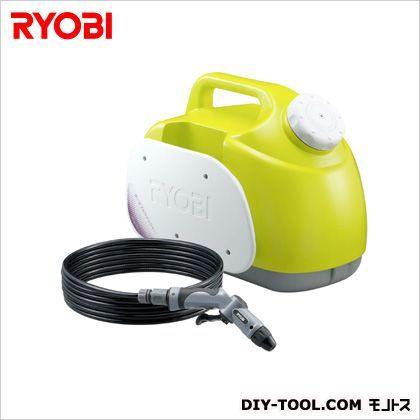 ポータブルウォッシャー(コードレス洗浄機) 簡易シャワー (PLW-150)