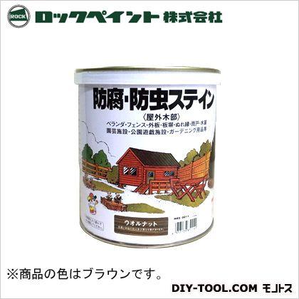 ナフタデコール 防腐・防虫ステイン ブラウン 0.7L H85-0008