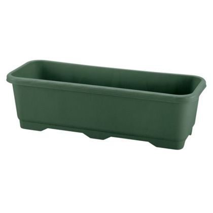 緑のカーテンプランター ダークグリーン 85型