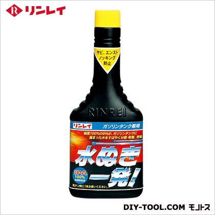 水ぬき一発自動車用燃料の水溶解剤  230ml F-1