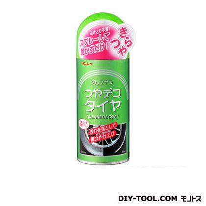 つやデコタイヤCLEANER&COAT   D-24