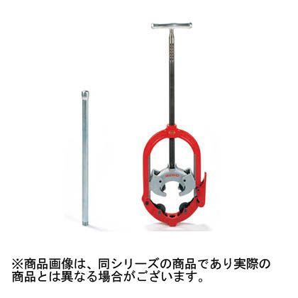 4枚刃ヒンジドパイプカッター 鋳鉄管用 466?CI 74685 (74685)