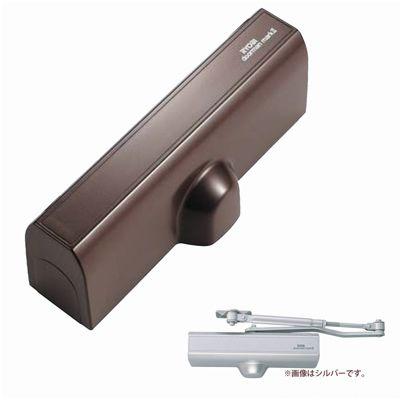 ドアクローザー ドアマン 玄関 勝手口用 markii(マークツー) クラムパック ブロンズ 8×12×22.5cm S-102P2C1