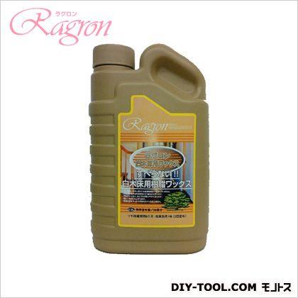 白木床用樹脂ワックス  0.5L