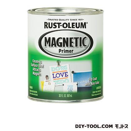 マグネティックプライマー(磁石がつく塗料) プライマー  880R029