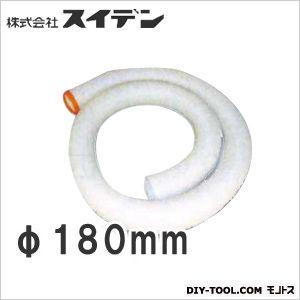 スポットエアコンSS用 延長排気ダクト1口用 175mm(内径)×4m 品コード(2356000000)