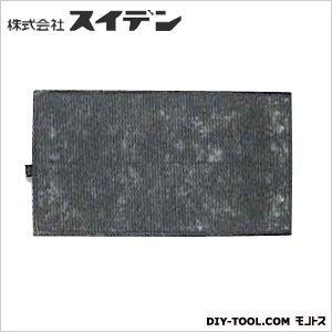 スイデン スポットエアコン用オイルミストフィルター 2口用 品コード(3009320000)