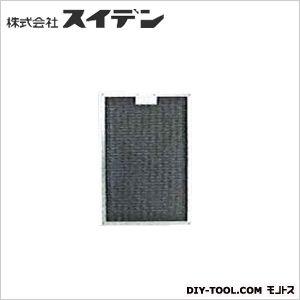 スイデン スポットエアコン用標準フィルター シーリング用小  品コード(3025319000)   SS-1C25-1A