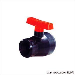 モリマーサム樹脂 ローリータンク 部品 ボールバルブ(25A)
