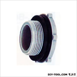 ローリータンク部品フィッティング(PE/20A)止水栓