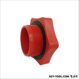 ローリータンク 部品 フィッティング(PE/40A)止水栓