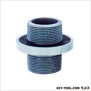 モリマーサム樹脂 ローリータンク 部品 ニップル(PE/20A)