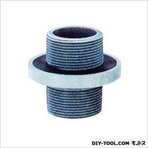 モリマーサム樹脂 ローリータンク 部品 ニップル(PE/40A)
