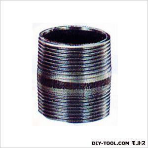 モリマーサム樹脂 ローリータンク 部品 ニップル(鉄/20A)
