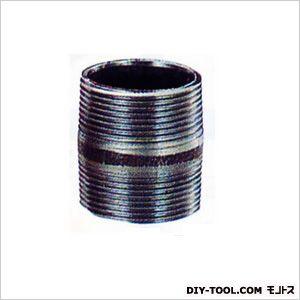 モリマーサム樹脂 ローリータンク 部品 ニップル(鉄/40A)