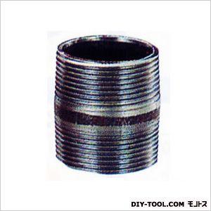 モリマーサム樹脂 ローリータンク 部品 ニップル(鉄/65A)
