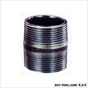 モリマーサム樹脂 ローリータンク 部品 ニップル(鉄/80A)