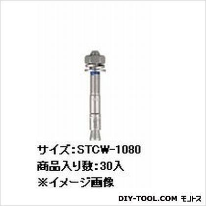 トルコンアンカーSTCW (STCW-1080) 30本
