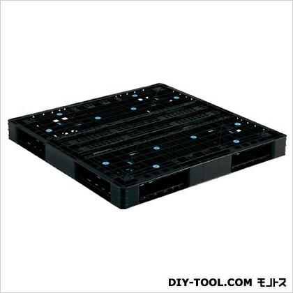 パレット R4-1111-5 ブラック (1枚)   SKR411115BK