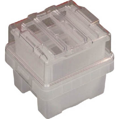 サンコー サンコー 半導体ウエハ搬送容器Σ150 SKWAFSIG150 1個   SKWAFSIG150 1 個