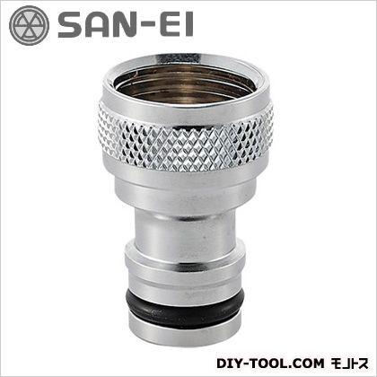 三栄水栓 金属製ネジニップル   PL60-21-13