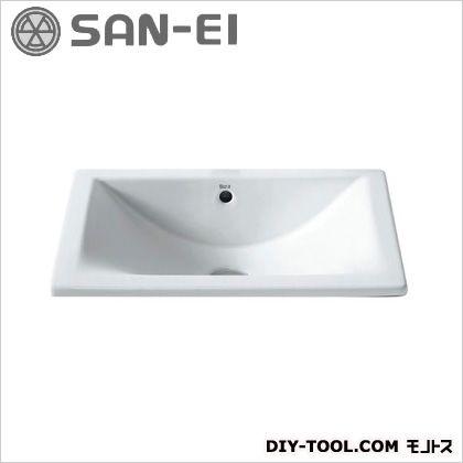 洗面器 4L (SR327114-W)