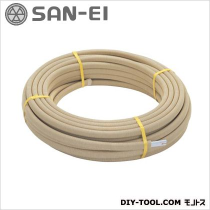 さや管付ペア樹脂管   T421R-863E-10A