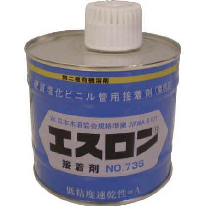 エスロン 接着剤 No.37S  500g S735G 1 個
