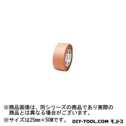 クラフトテープ 25mm×50M (No500) 1巻
