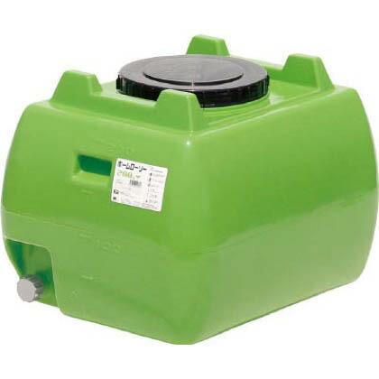 ホームローリータンク200 緑 (HLT200GN) 1台