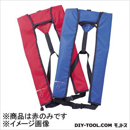 作業用救命衣 赤  FN60