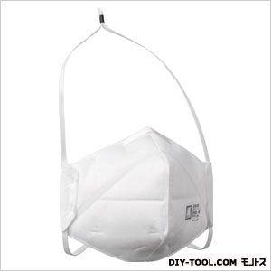 使い捨て式防塵マスク 日本製 (DD01-S2-2) 10枚入