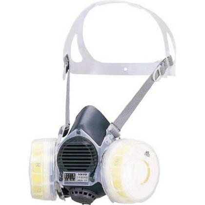 取替え式防じんマスク (DR80SN3M) 1個