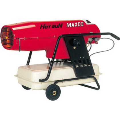 熱風オイルヒーターHGMAXD2   HG-MAXD2