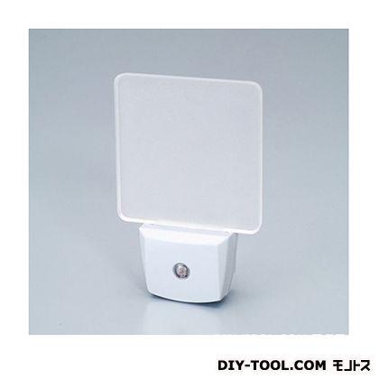 セーブ・インダストリー LEDナイトランプ クリアホワイト  SV-4250
