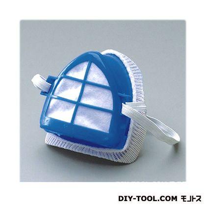 ダストマスク(取替フィルター5枚入) ホワイト×ブルー  SV-1550